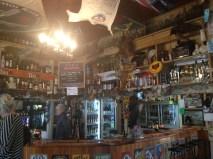 Inside the Puhoi Pub