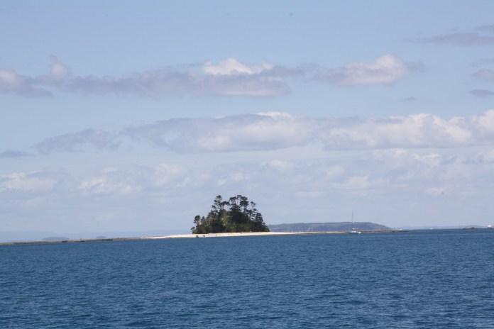 Beehive Island