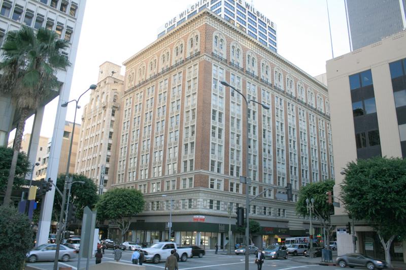 Heron Building