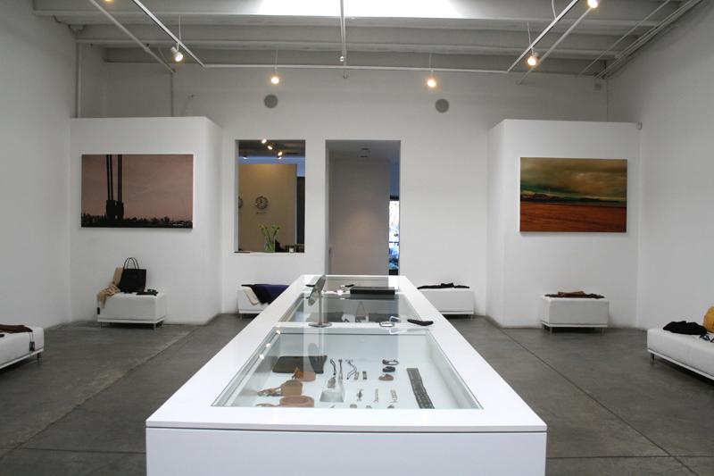 Beryll Showroom