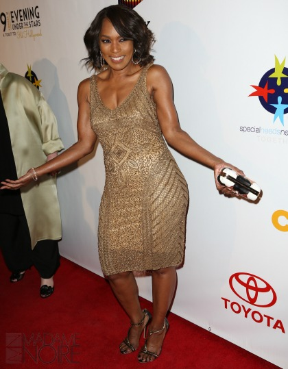 This is what 58 years looks like: Angela Bassett (photos)