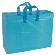 ISP Shopping bags