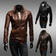 leather jacket - leather conditioning
