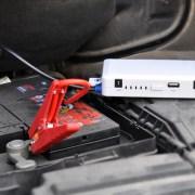 Car Jump-starter Kit