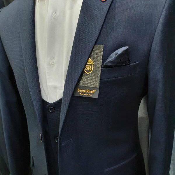 Senza Rivali mens suit nairobi