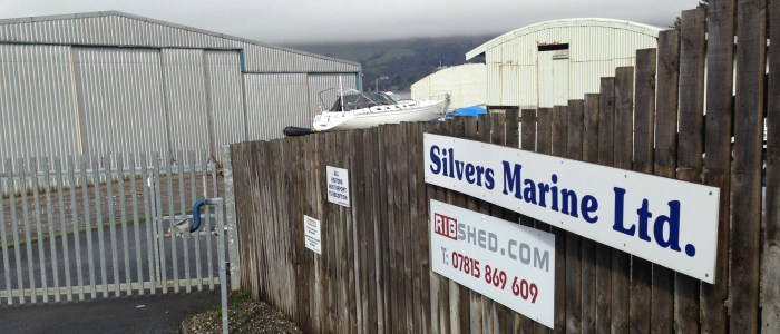 The Silvers offices in Rosneath will soon see new staff from GSS moving in.