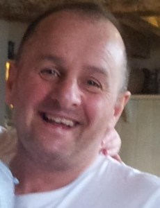 Missing: Paul Harley