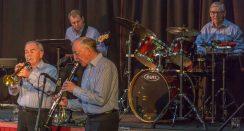 Allander Jazz 6
