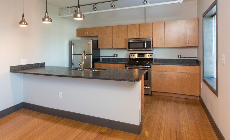 Locker Room Lofts  Apartments in Downtown Roanoke