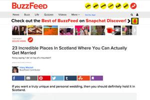 Press - Buzzfeed