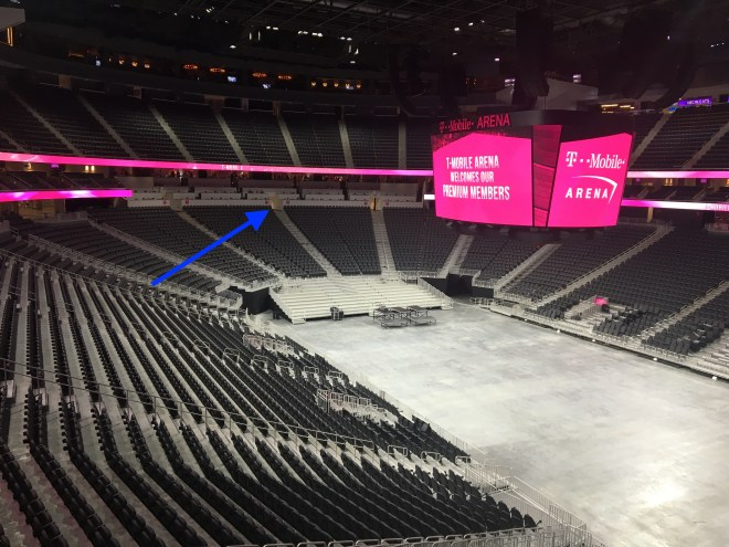 The Loge Box – Access to the best T-Mobile Loge Box