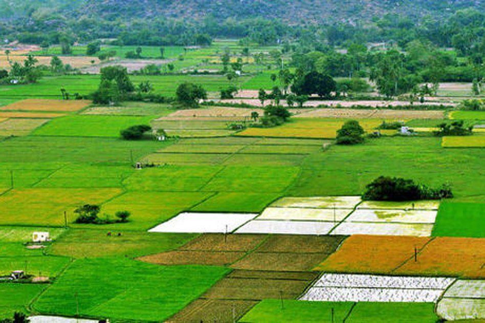 వ్యవసాయ భూముల రిజిస్ట్రేషన్ ప్రారంభం