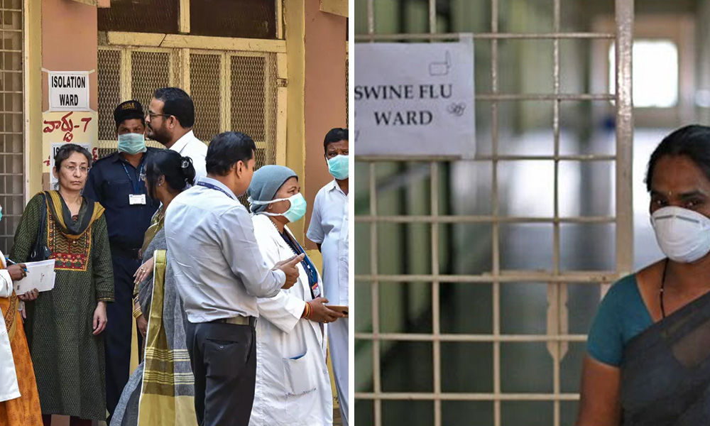 While Focus Remains On Coronavirus, Swine Flu Has Infected Over ...