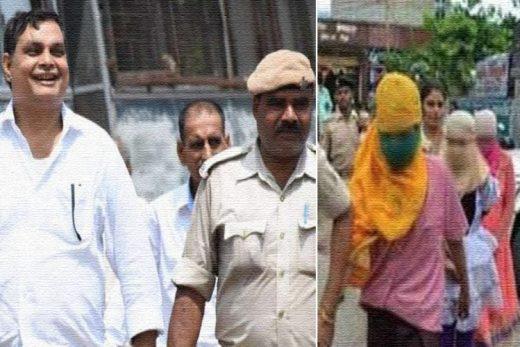Muzaffarpur Gang Rape Case
