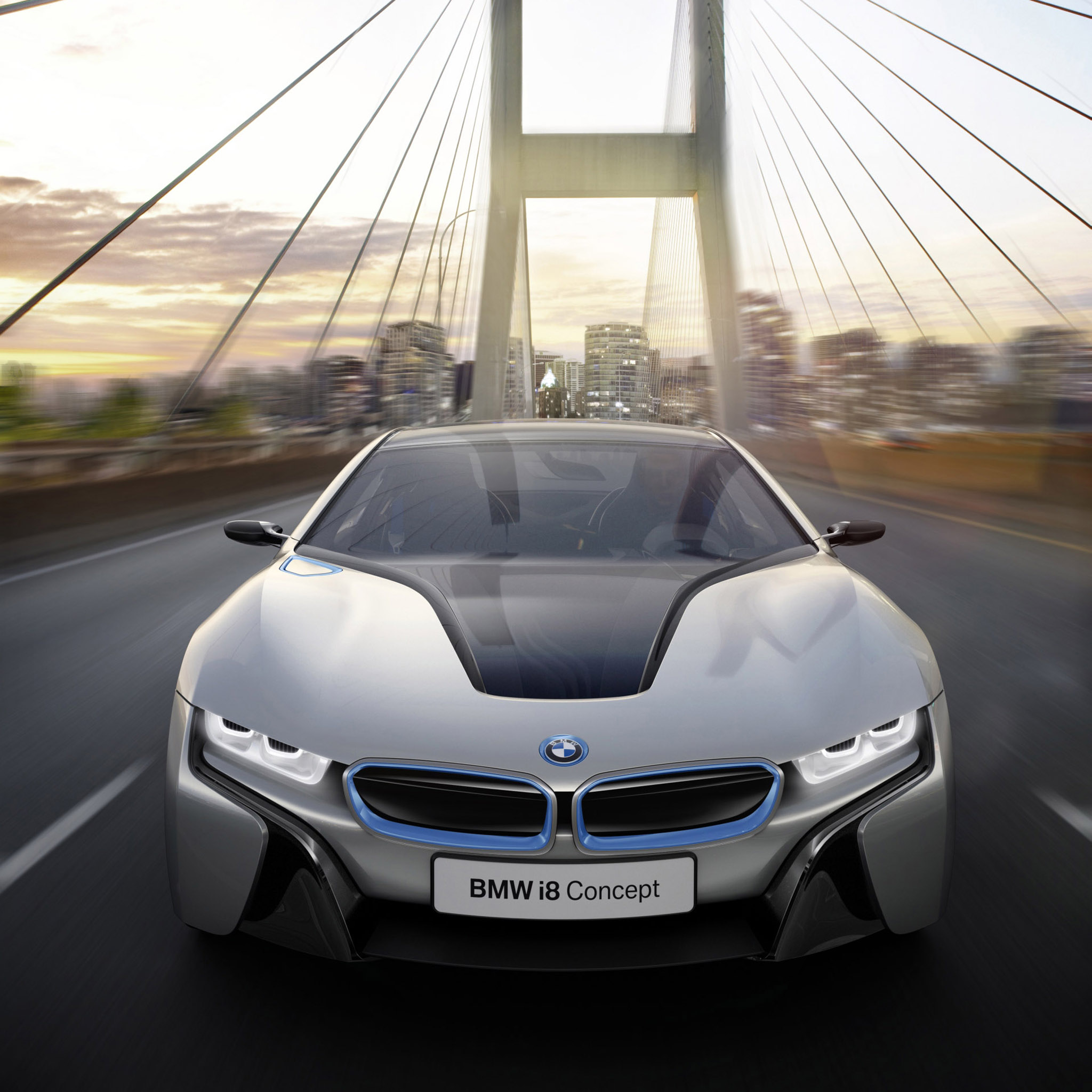 Bmw I8 A Concept Car You Can Actually Buy The Logical Indian