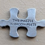 The Puzzle Is Incomplete