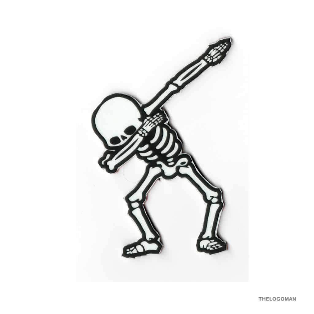Swag Skeleton Radium