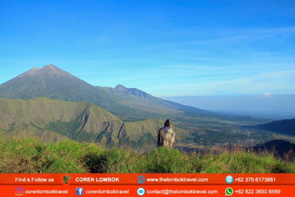 Lombok Adventure Tours