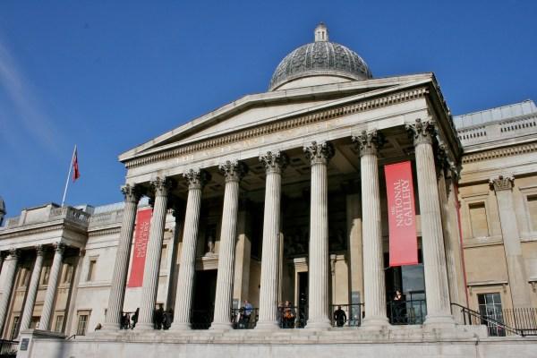 National London Salon