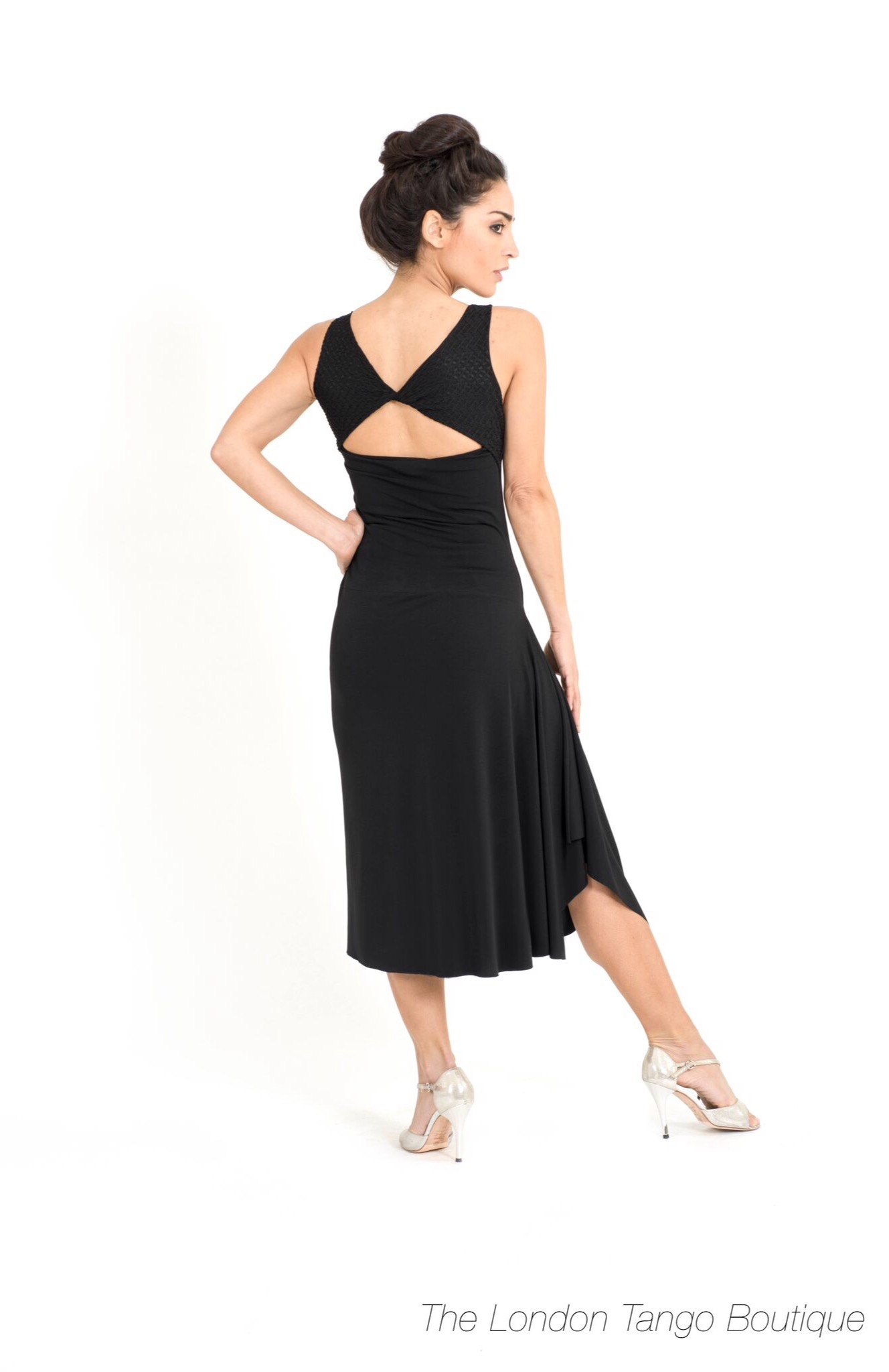 30% Off  Simple & Elegant Tango Dress  The London Tango