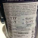 Oliver & Oliver Ron Presidente 23 Solera - Review