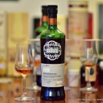 "SMWS R8.3 Nicaragua 2004 12 YO Rum (""Fruit and Nut Case"") - Review"