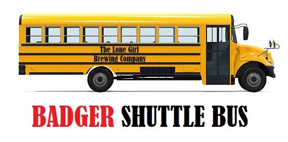 TLG Badger Bus