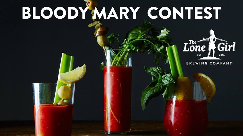 Bloody Mary Competition