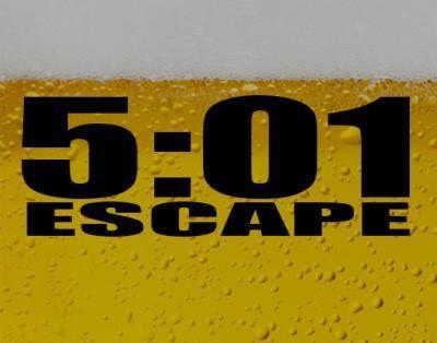 5:01 Escape Q106