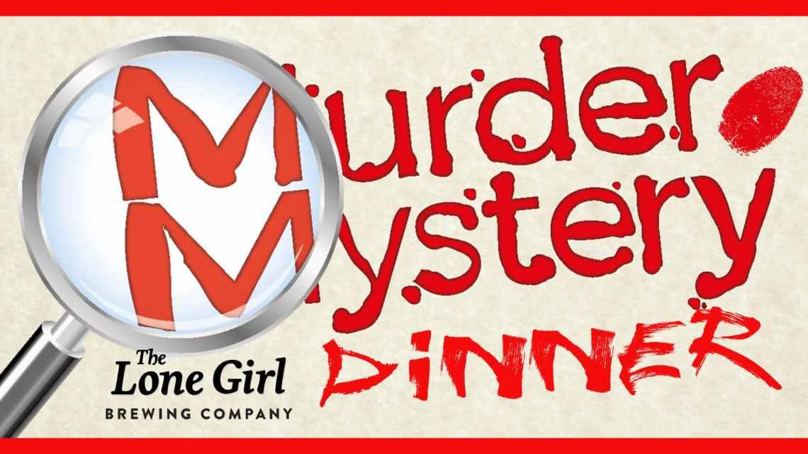 Murder Mystery Dinner