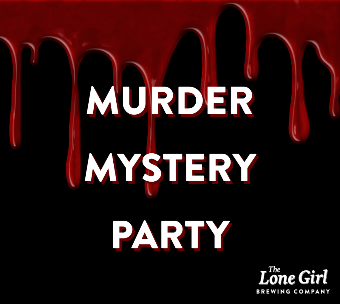 Murder Mystery Party