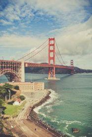 wanderlusting San Francisco