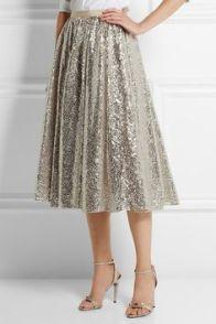 glitter-skirts