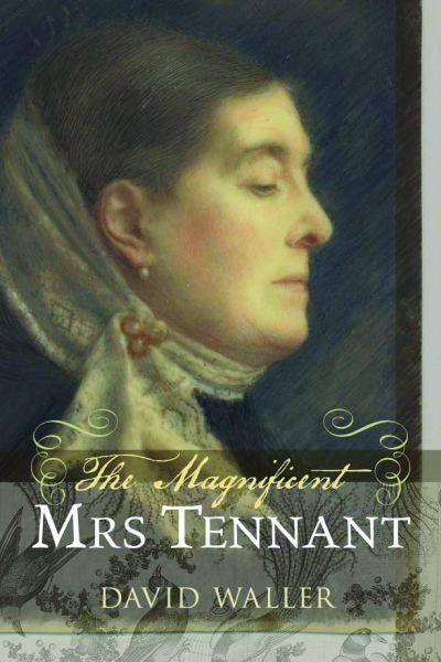 A book about Gertrude Tennant