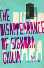 The Disapperance of Signora Guilia