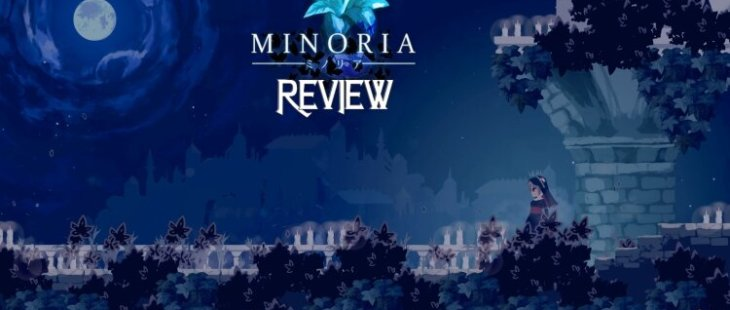 Minoria PC review
