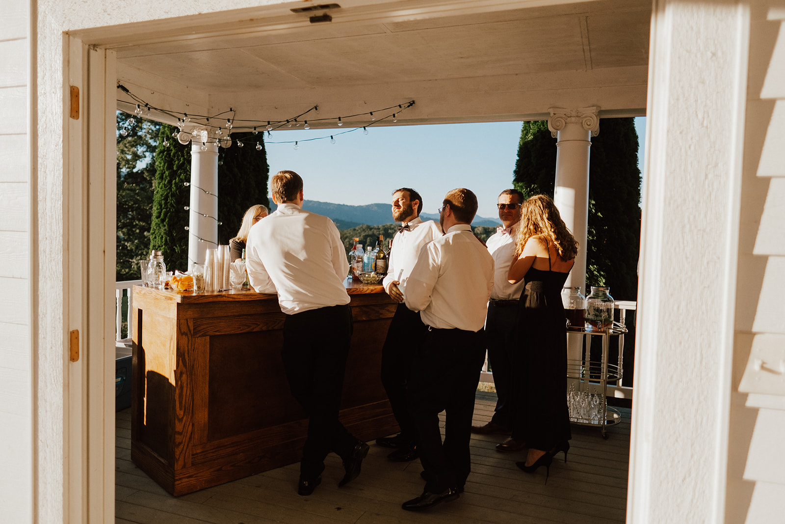 NC Airbnb Vacation Rental