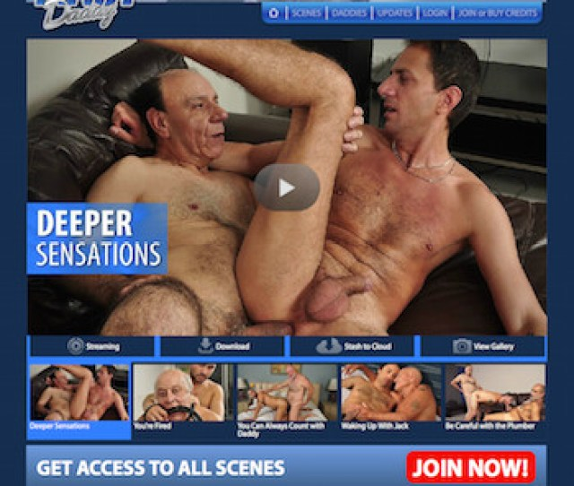 Top  Gay Daddy Porn Sites The Lord Of Porn