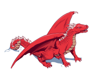 dragon_red