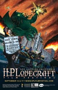 HP Lovecraft Film Fest in San Pedro