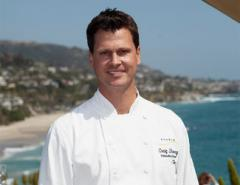 Craig Strong, Executive Chef of Studio Restaurant at the Montage Laguna Beach, will be leading the group of celebrity chefs that will be cooking at the Taste of the Nation Laguna Beach. Photo Courtesy of Taste of the Nation Laguna Beach.