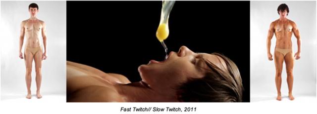 Heather-Cassils Fast Twitch Slow Switch