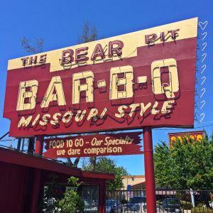 The Bear Pit (photo by Nikki Kreuzer)