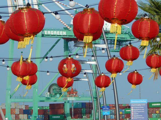 harbor lunar new year celebration 150221b