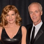 Renee Russo and Dan Gilroy