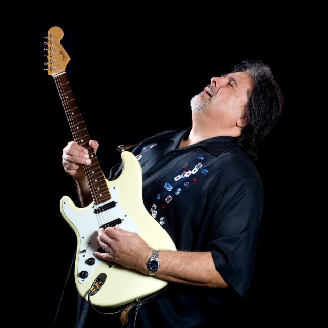 Coco Montoya. Photo courtesy of Intrepid Artists Management.