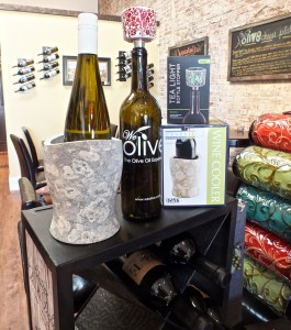 Wine and accessories
