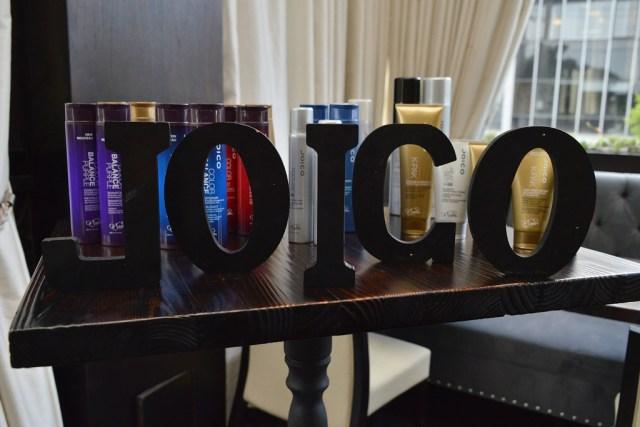 Joico's Hair Shake Launch Hosted By Peta Murgatoyd
