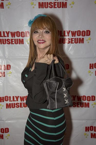 Judy Tenuta, Photo Courtesy of Bill Dow