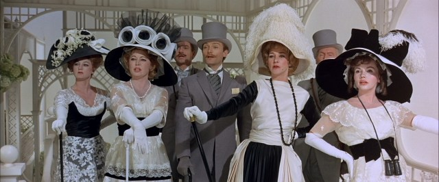 My Fair Lady at Ascot. Photo property of Paramount Pictures